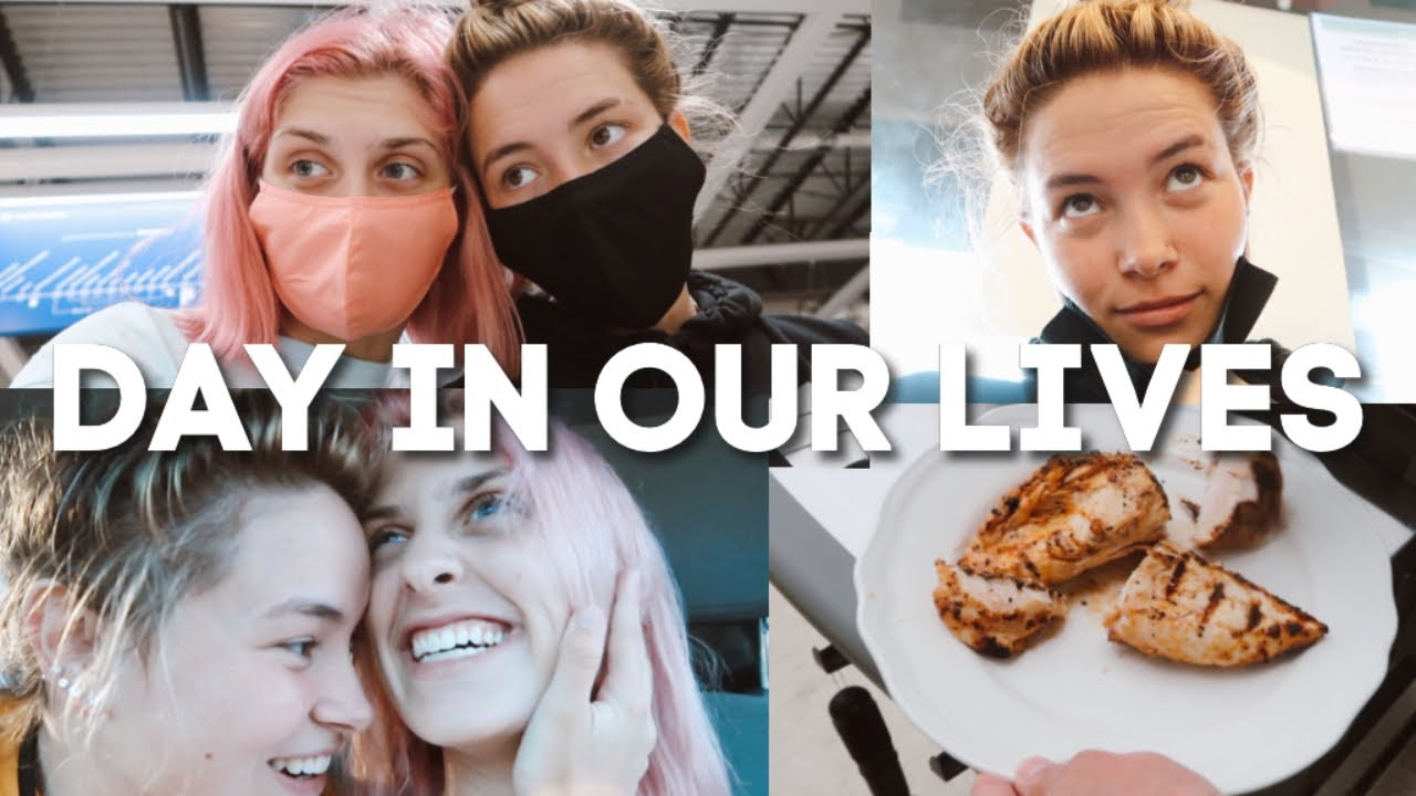 A day in our lives | LGBTQ+