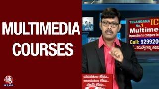 Career Point Multimedia Courses Icon Multimedia Institute V6 News 29 05 2015