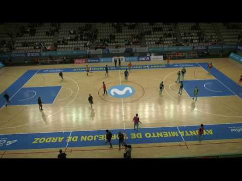 Movistar Inter vs FC Barcelona Lassa