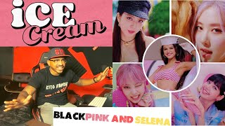 #blackpink #selenagomez #icecream blackpink - 'ice cream (with selena gomez)' m/v | reaction exclusive content and reactions on patreon: https://www.patreon....
