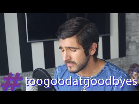 Too Good At Goodbyes (Spanish Version Español - Sam Smith Cover) - Martín Tremolada