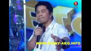 Putang Ina Mo - Willie Revillame Phone Interview