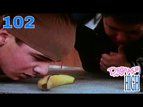 Degrassi High 102 - A New Start,Pt. 2  | HD | Full Episode