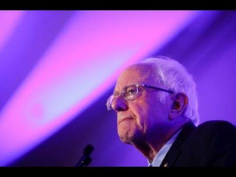 Bernie Sanders Admits Joe Is Already Snubbing The Left, From YouTubeVideos