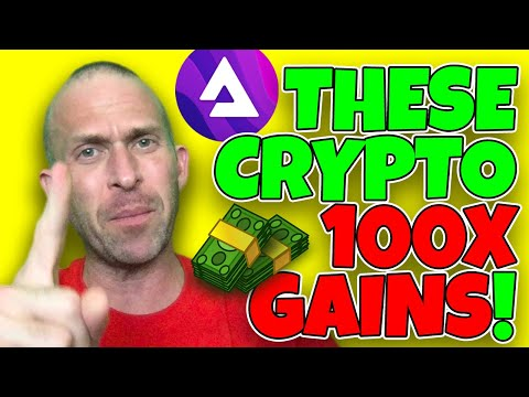 100X CRYPTOCURRENCY IN 2021!!!! TOP ALTCOIN GEMS 100X POTENTIAL!! BEST CRYPTO TO EXPLODE! [july..]