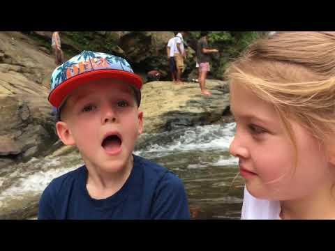 Travel Sri Lanka kids Vlog