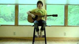 Jason Reeves-Something In The Way She Moves {James Taylor Cover}