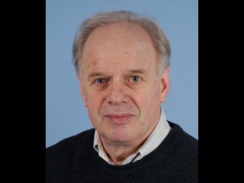 ILA 2017 – Detlef Schikora – Healing by light: Age Related Macular Degeneration (ARMD)
