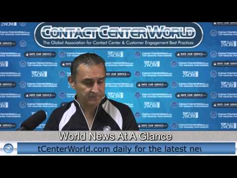 Contact Center World - Americas news round up 230914