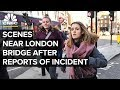 UK's Met Police holds news conference following London Bridge incident – 11/29/2019
