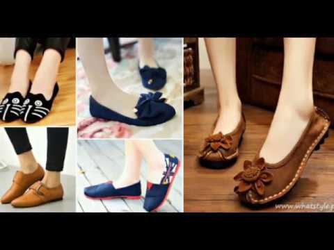 d2035ae5724 Latest Stylish Shoes Fashion for Girls   Women 2018-2019