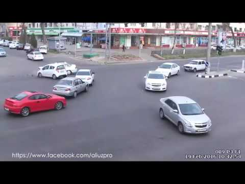 Видеонаблюдение в Ташкенте \
