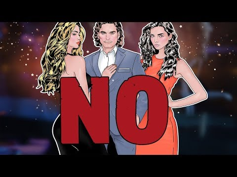 "Super ""Seducer"" Episode 1 - Don't Let Them Say No?"