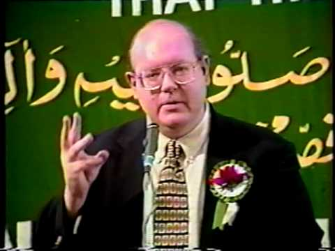 """Prophet (saws)as""""The Living Quran""""1/6-Dr.Cornell - YouTube"""