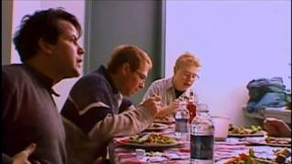 the kids in the hall commentary by matt stone and trey parker same guys new dresses