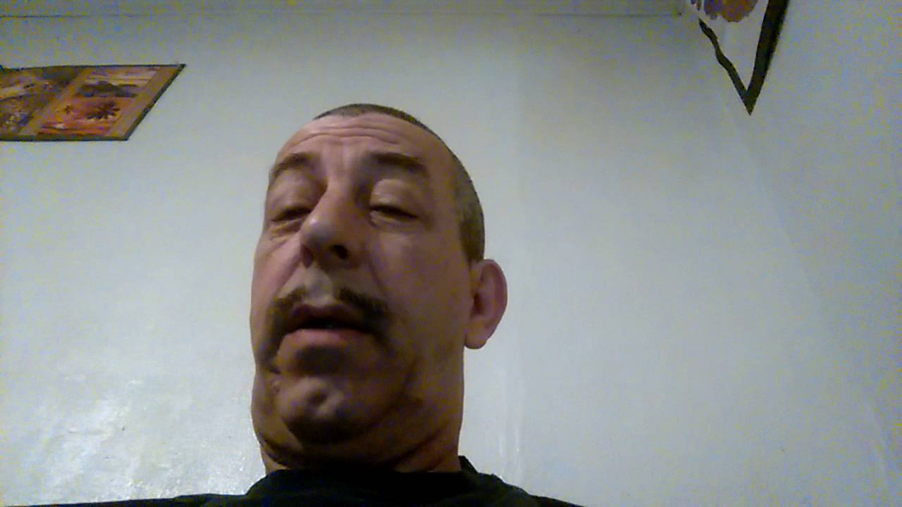 Clark Gable Mustache