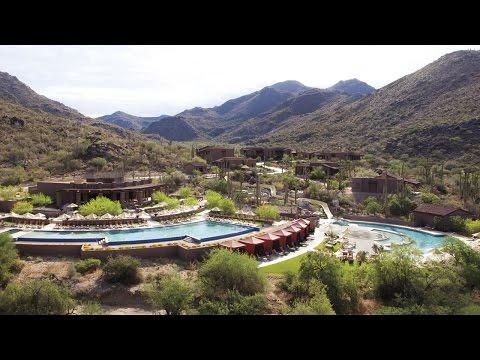 THE RITZ-CARLTON DOVE MOUNTAIN - Arizona, USA