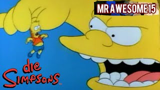Die Simpsons - Nelson [deutsch]
