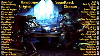 Runescape Original Soundtrack Classics [Full Album]