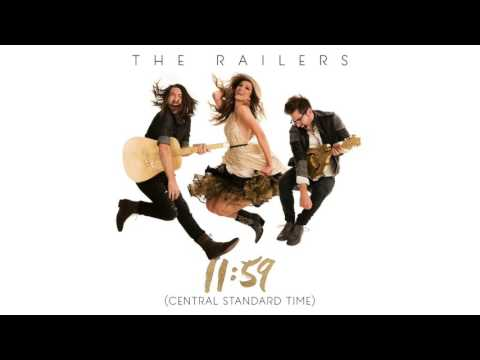 The Railers - 11:59 (Central Standard Time) - Audio Video