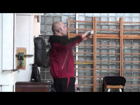 Fedor Emelianenko best training highlight