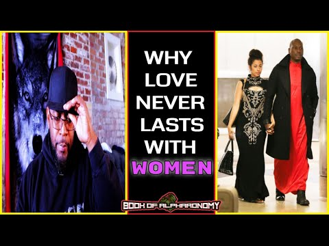 Why Building With a Woman Never Lasts and is a Consummate Waste of Time, Effort and Energy