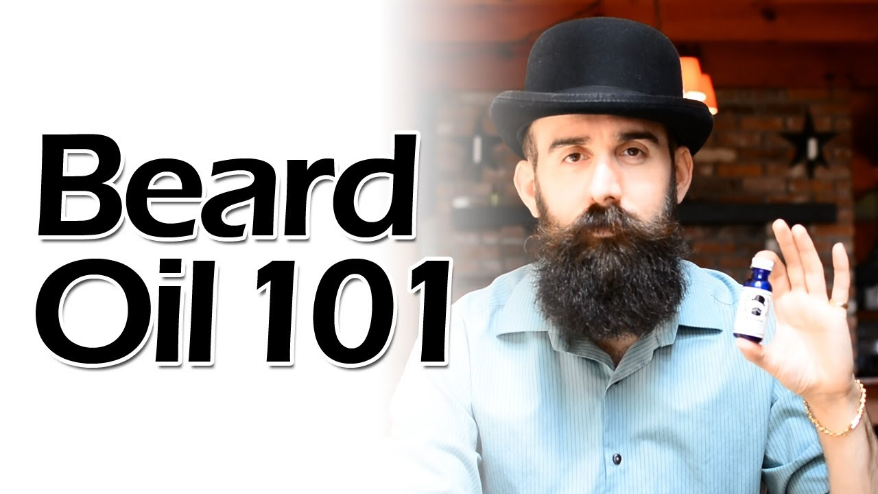 The Criteria To Selecting The Best Beard Oil of 2018 « Ever