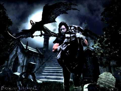 Undertaker original attitude theme w/ druid theme