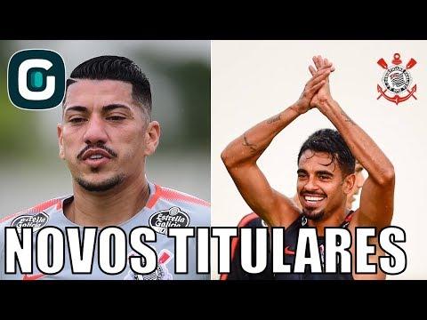 Corinthians X Bragantino | Júnior Dutra E Ralf Titulares- Gazeta Esportiva (21/03/18)