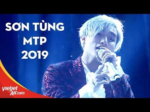 Sky Connection - Sơn Tùng & Thu Minh