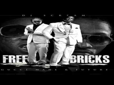 Gucci Mane Ft. Future & Rocko - Go
