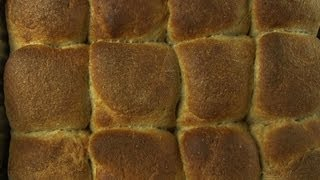 Whole Wheat Brown And Serve Rolls