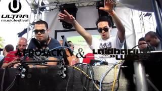 Скачать Afrojack Laidback Luke Move To The Sound Ultra Miami
