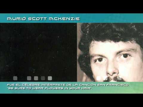 Noticias: Murió Scott McKenzie