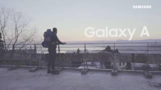 samsung galaxy a 2017 bla matechka