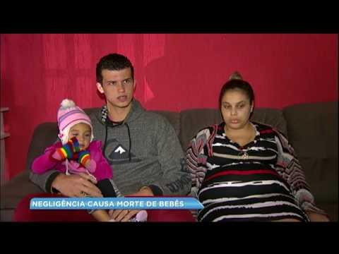 Negligência médica causa morte de bebês