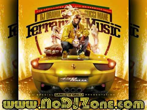 Gucci Mane  Late Feat Yo Gotti  Ferrari Music