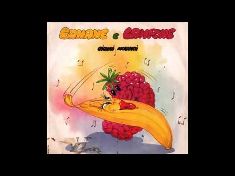 Banane e Lampone Max Matrix Dance Remix   Gianni Morandi
