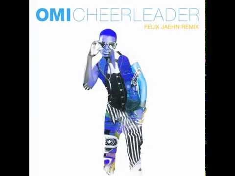 OMI - Cheerleader - Felix Jaehn remix(Official Audio)