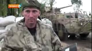 Как спасает бронежилет(В Украине началась гражданская война. Ужасные и трагические события повлекшие за собой тысячи смертей...., 2015-01-02T16:21:50.000Z)