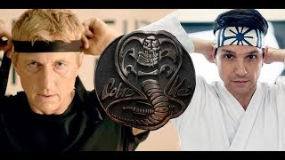 Cobra Kai: La Historia en 1 Video