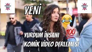 Gülmekten Sıçırtan Komik TÜrk Videoları   Yurdum İnsanı  Küfür İçerir  #1