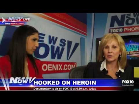 Q&A about heroin use in Arizona