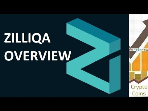 what is zil cryptocurrency