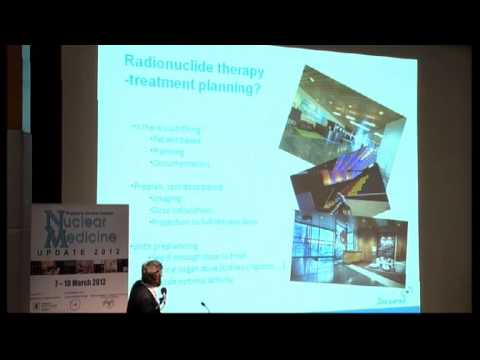 3-D Dosimetry in PRRT by Prof Kalevi Kairemo