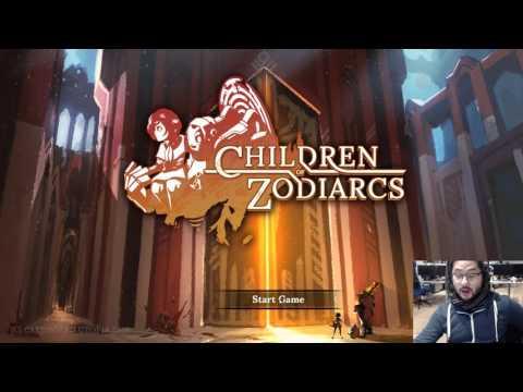 Twitch.tv Stream: CoZ Alpha Build