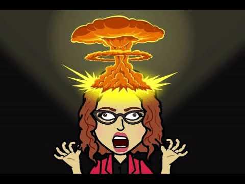 Έμπνευση: μια έκρηξη μέσα στο κεφάλι