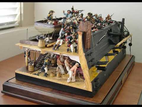 USS Constitution Gun Deck Cutaway -The Beginning - YouTube Uss Constitution Pictures Of Deck