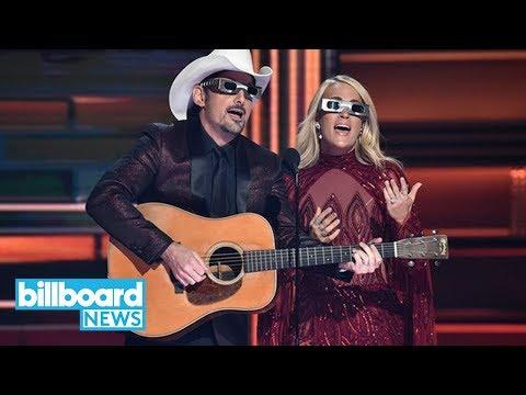 2017 CMA Awards: The Full Recap of Country's Biggest Night | Billboard News