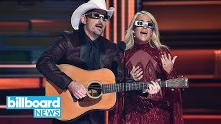 2017 CMA Awards: The Full Recap of Country's Biggest Night | Billboard News